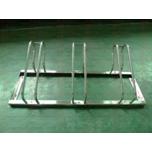 304#不锈钢卡位自行车车架 选用SUS304进口不锈钢