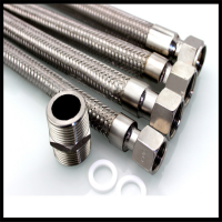 安达厂家直销不锈钢金属软管 耐腐蚀金属软管 耐拉耐折金属软管