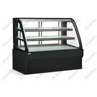 雅绅宝烘焙店制冷设备 TB-20风冷蛋糕展示柜 弧形蛋糕保鲜柜 大理石蛋糕柜
