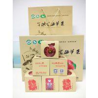 12只装旬邑含碘富硒红富士苹果