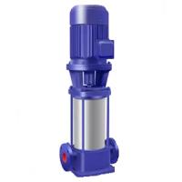 国标CDL/CDLF立式多级泵型号齐全