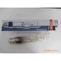 供应欧司朗HQI-BT 400W/D CLEAR稀土型欧标高显色性石英金卤灯,单端管型