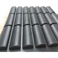 透明硅胶垫 3M背胶防滑防震橡胶脚垫 硅胶制品深圳宝安区新安源泰制品厂