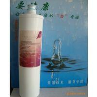 供应中国十大品牌净水器滤芯/快插滤芯/韩式快接滤芯