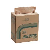 日本制纸キムタオル スモールポップアップ シングル61440擦拭纸净 化无尘纸