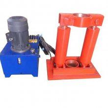供应中拓ZTYB-80液压拔管机