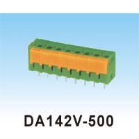 热销供应 DA142V双绞线传输器接线端子 通讯电缆接线端子