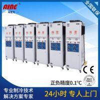供应厂家直销4HP制冷机小型风冷式冷水机