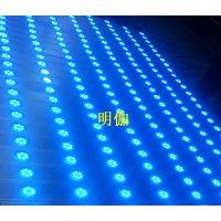二次封装光源∮40LED全彩点光源 5050贴片外控、LED贴片灯