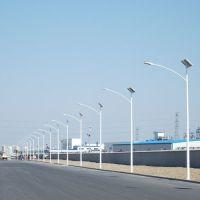 河北唐山太阳能路灯厂家 LED太阳能庭院灯厂家