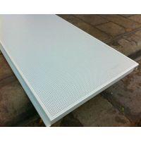 東風日産4s店展廳白色微孔鍍鋅鐵板吊頂|日産鍍鋅鐵板生産廠家