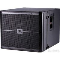 美国JBL VRX918SP 线阵列 有源低音音箱