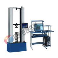 活塞环弹簧压缩变形量检验仪、活塞环内撑弹簧弹性系数检验机、厂家提供一流服务