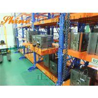 重庆模具货架厂 正耀抽屉式模具架厂家直销
