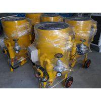 温州金属件翻新用KH-600移动喷砂罐 去氧化皮用移动喷砂罐
