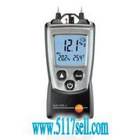 客户必选便携式水分仪testo606-1