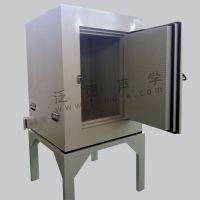 泛德声学小米科技消声箱设计建造工程 提供方案设计/生产制造/施工安装全方位服务