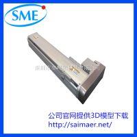 进口滑台SM140系列SM140-PL-5-1600丝杆传动线性模组 精度高 承重大 量大价优