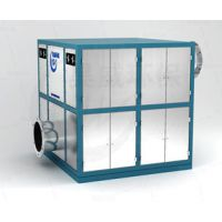 淄博污水池废气处理找昊威优质产品@低温等离子除恶臭设备。