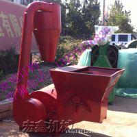 青贮大型揉丝机 大型玉米秸秆揉丝机 大洋桔梗粉碎机
