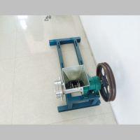 面粉膨化机 鼎信供应多功能白面粉膨化机