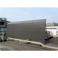 供应工业降噪声屏障 冷却塔声屏障