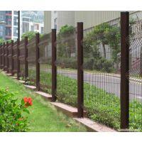 厂区围栏网 经济实惠铁网护栏 植物园低碳护栏网
