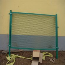 学校锌钢护栏 高速围栏网 拉萨防护栏