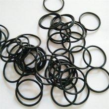 YF硅胶O型圈4*1.5mm橡胶防水圈4.5*1mmo型圈