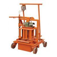 小型砖机、科锐机械、柳洲小型砖机