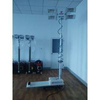 供应消防升降照明灯装置WD-25-2000L