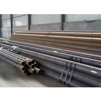 大港区89*11无缝钢管,Q345B(16Mn)低合金钢管主要生产工序