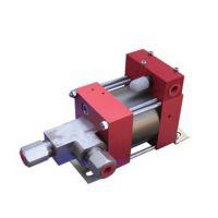 气动高压液压油泵 高压水泵 液体增压泵