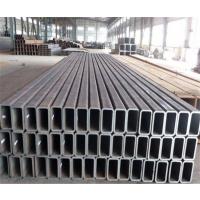 160x160方管,空心方钢GB6728方管焊管管体无遮盖物,遮盖保护不理想