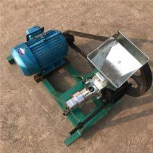 大米玉米膨化机 玉米粮食膨化机图片 宏瑞牌江米棍机