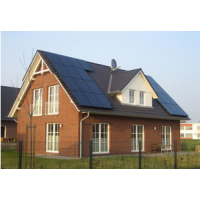 供应新疆等地10W-4000W太阳能发电机/家用太阳能发电系统(AW-201)