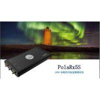 比利时Septentrio PolaRx5S电离层TEC闪烁GNSS接收机