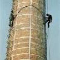 义马烟囱不停产维修、烟囱维修施工热线(18068886168)