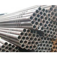 和平区89*8无缝钢管,Q345B(16Mn)低合金钢管在拉断时所承受的力(Fb)