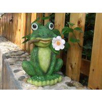厂家直销家居装饰树脂工艺品客厅饰品招财镇宅旺风水树脂青蛙摆件