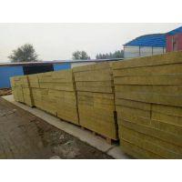 生产销售 防火岩棉板 建筑材料保温板 憎水性岩棉保温板 龙飒规格型号