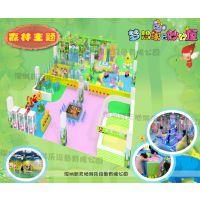 淘气堡乐园厂家供应长沙江西武汉陕西山西重庆成都游乐场设备室内