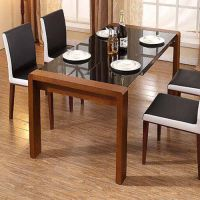 精品热卖 火锅电磁炉一体餐桌价格 欧式火锅餐台 钢化玻璃火锅桌子