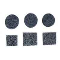 供应荣洁厂家***各种铸造辅助材料/蜂窝、泡沫陶瓷过滤器、纤维过滤网专业生产特价直销