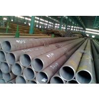 长宁区114*9无缝钢管,Q345B(16Mn)低合金钢管的抗拉强度知识