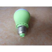 产品:全塑料球泡灯外壳,塑料球泡灯配件