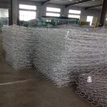 防汛格宾网 护坡护岸格宾网厂家 山体护坡网