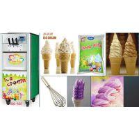 郑州冰之乐品牌冰淇淋机