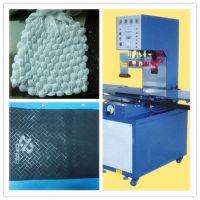 协和厂家直销供应推盘式高周波机械 塑料包装机械 PVC卡套折盒机