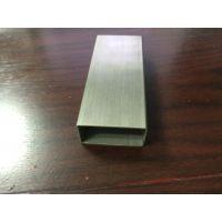 304无磁不锈钢管,为什么不锈钢方管有磁性?